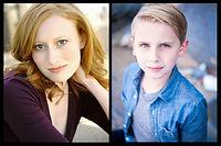 Emily Klein and Wyatt Cirbus