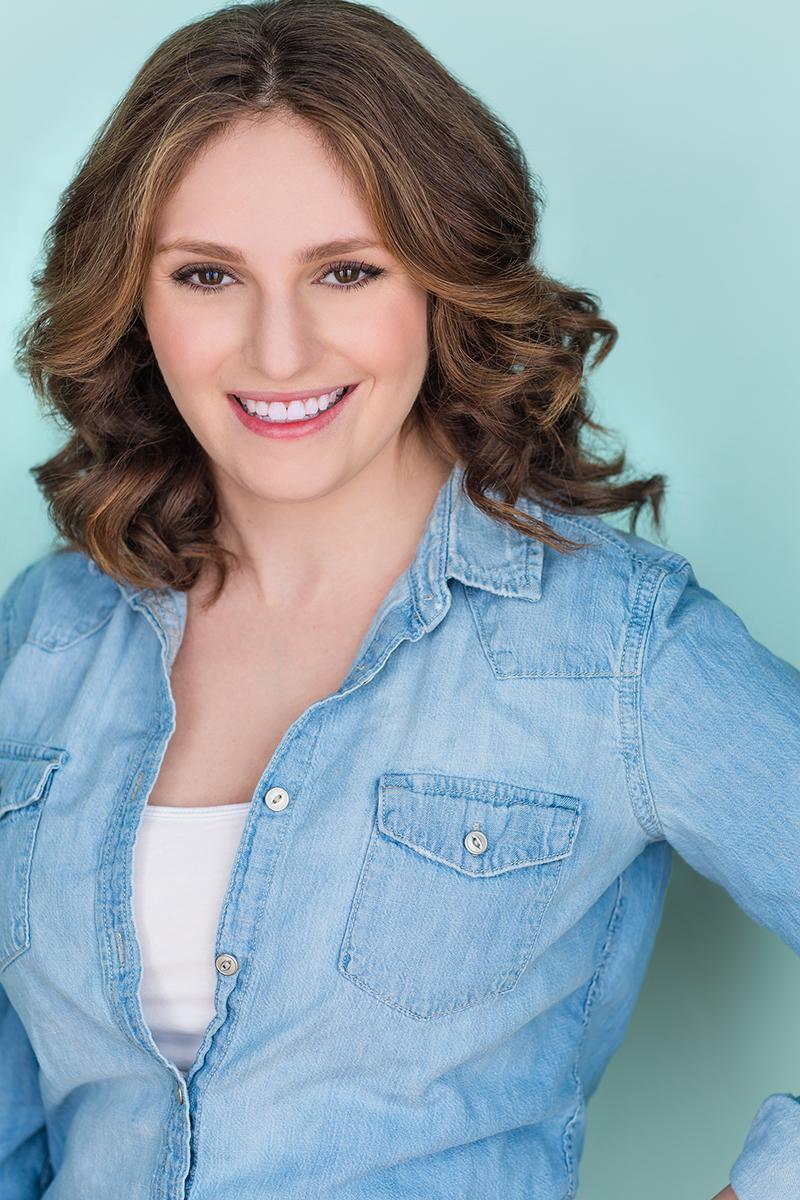 Dara Paige Bloomfield