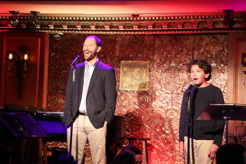 Jonathan C. Kaplan and Peyton Lusk