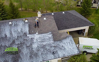 Greener Shingles
