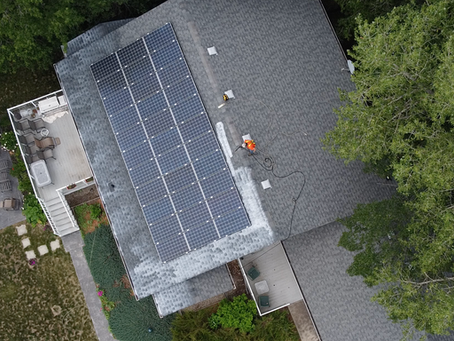 Do You Have Solar Panels on Your Aging Roof?