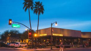 N Gilbert Road, Gilbert, AZ, 2015.