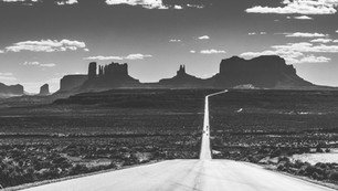 Monument Valley, UT, USA, 2016.