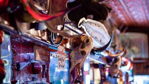 Mint Bar, Sheridan, WY, USA, 2021.