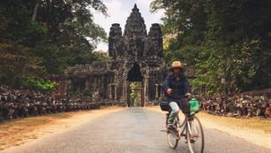 Angkor Wat, Cambodia, 2010.
