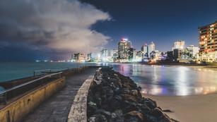 Atlantic Beach, Puerto Rico, 2018.