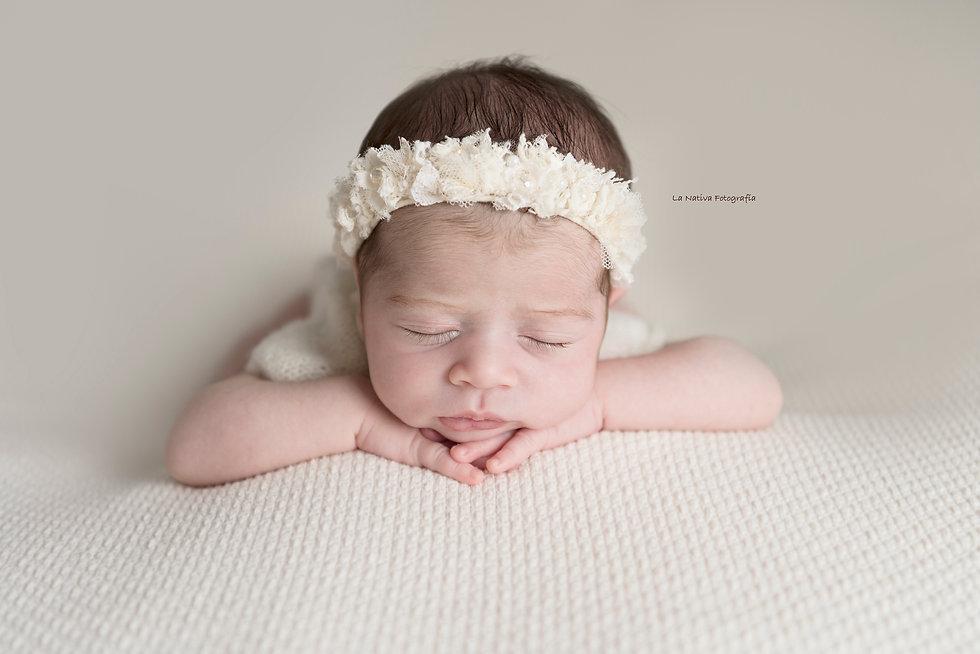 Fotografía Newborn, Fotografía Recien Nacido, Almería