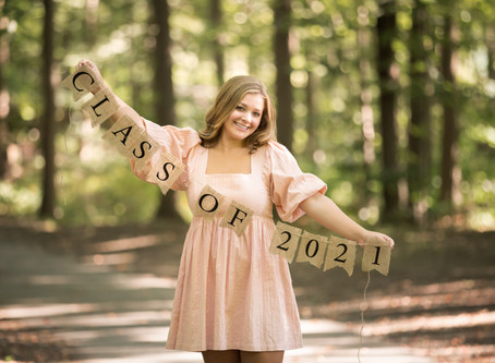 Lily | Class of 2021