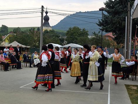 Návšteva z Chorvátska