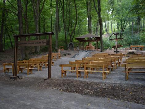 Obnovená kaplnka a iné aktivity života obce Fulianka