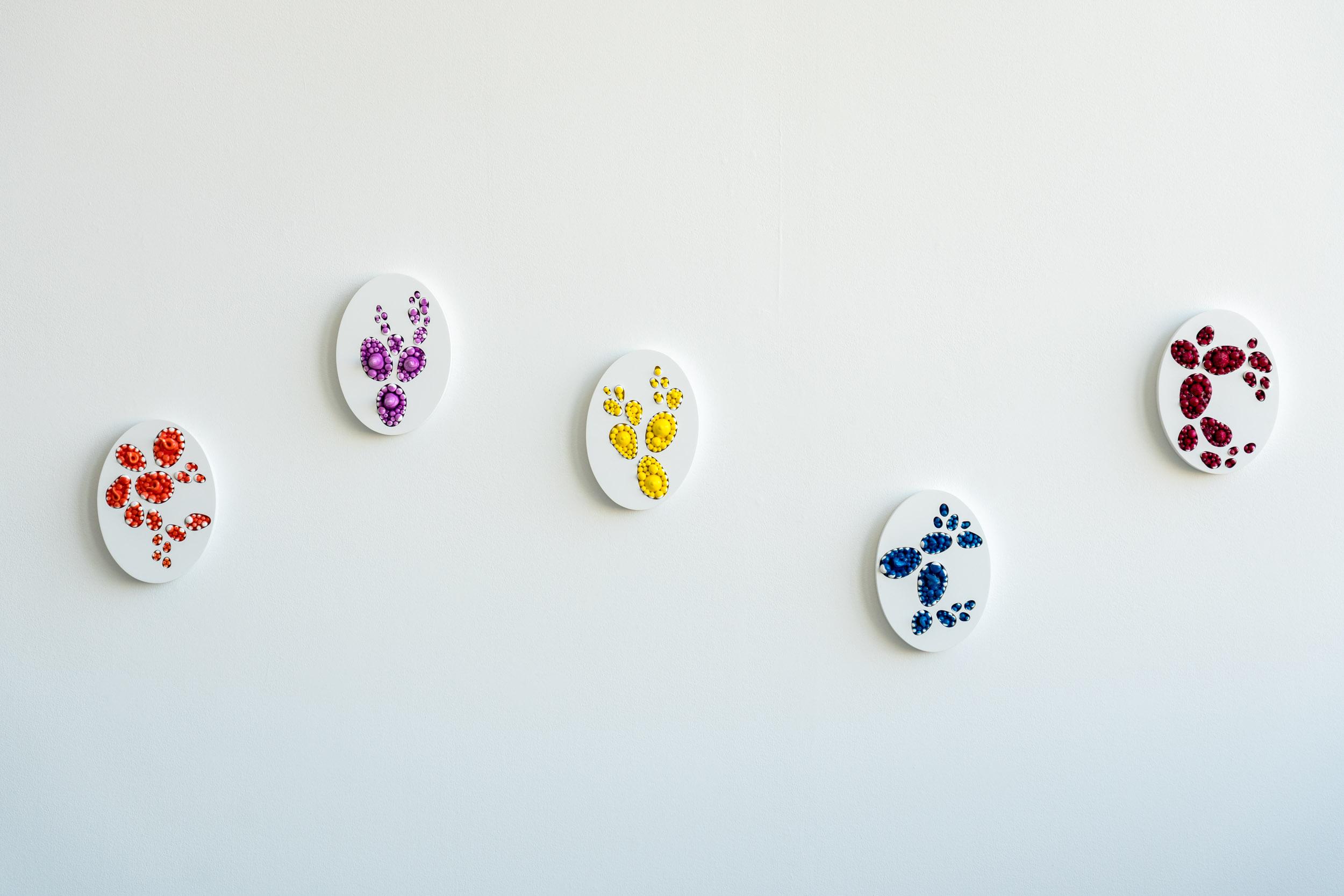 The Sugar Blossom Series