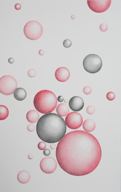 Bubble Drawing #1