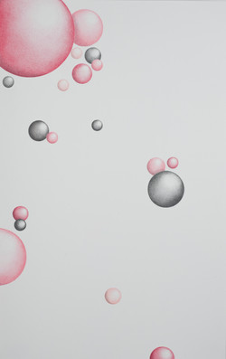 Bubble Drawing #2