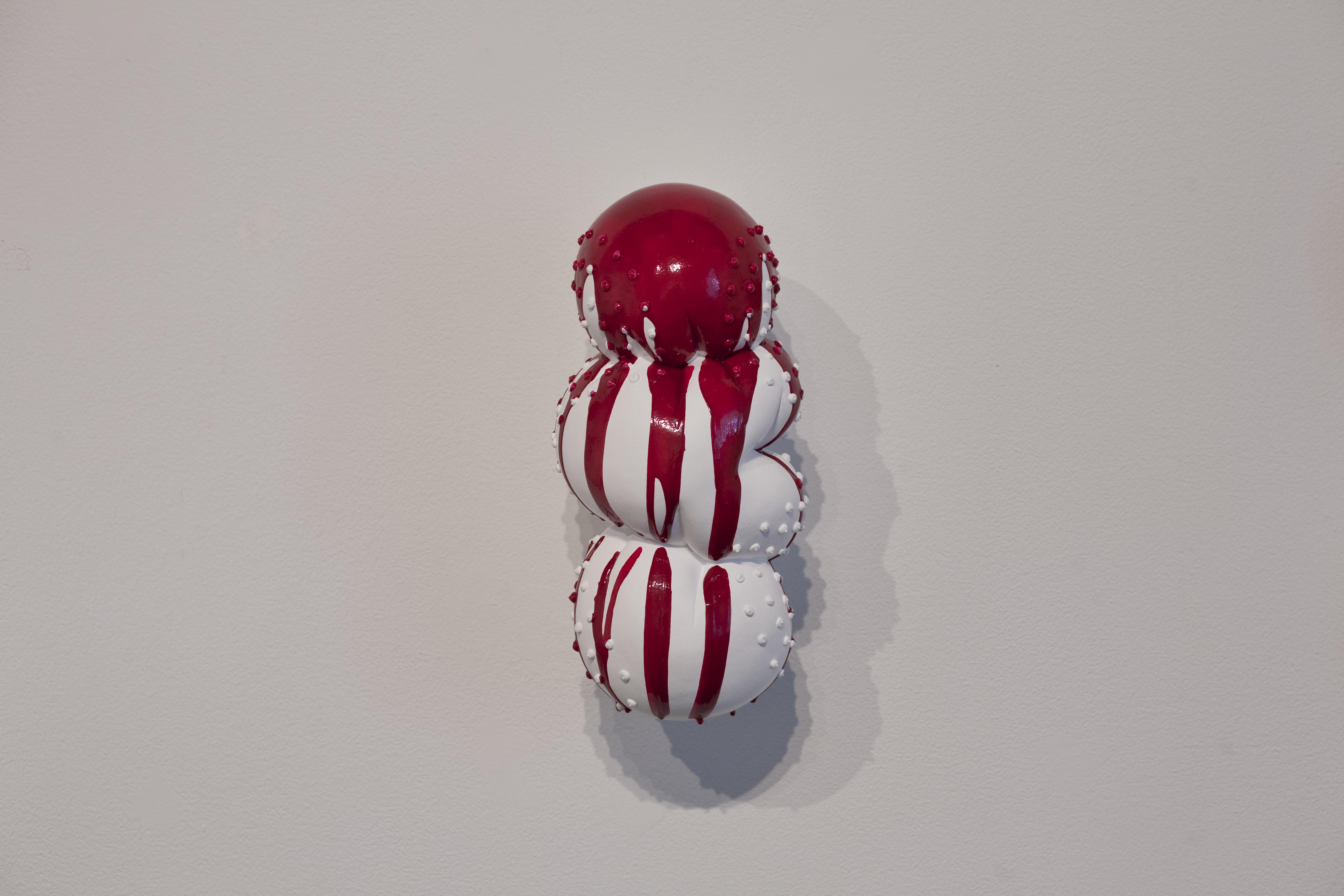 Bulging Cherry #5