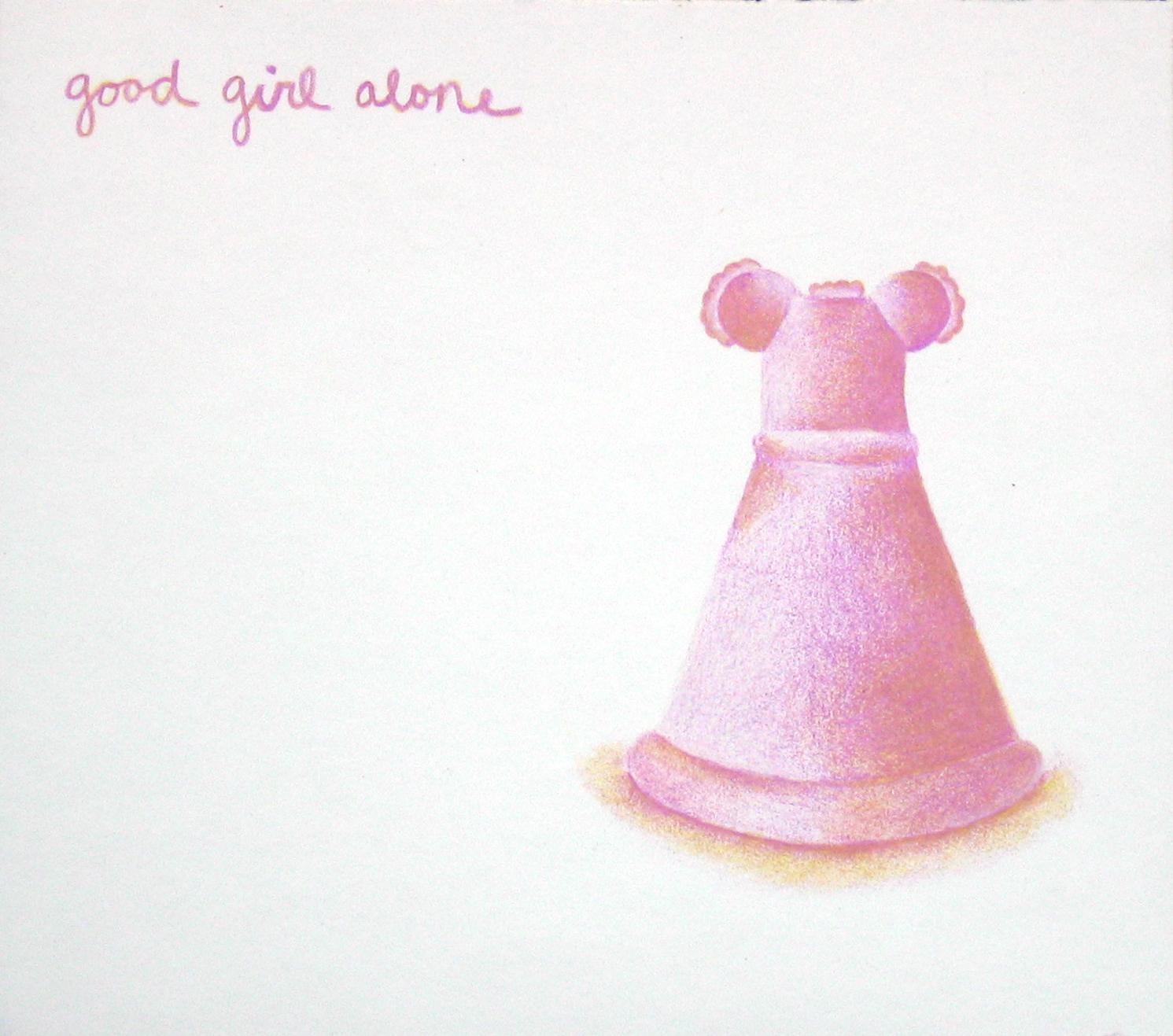 Good Girl Alone