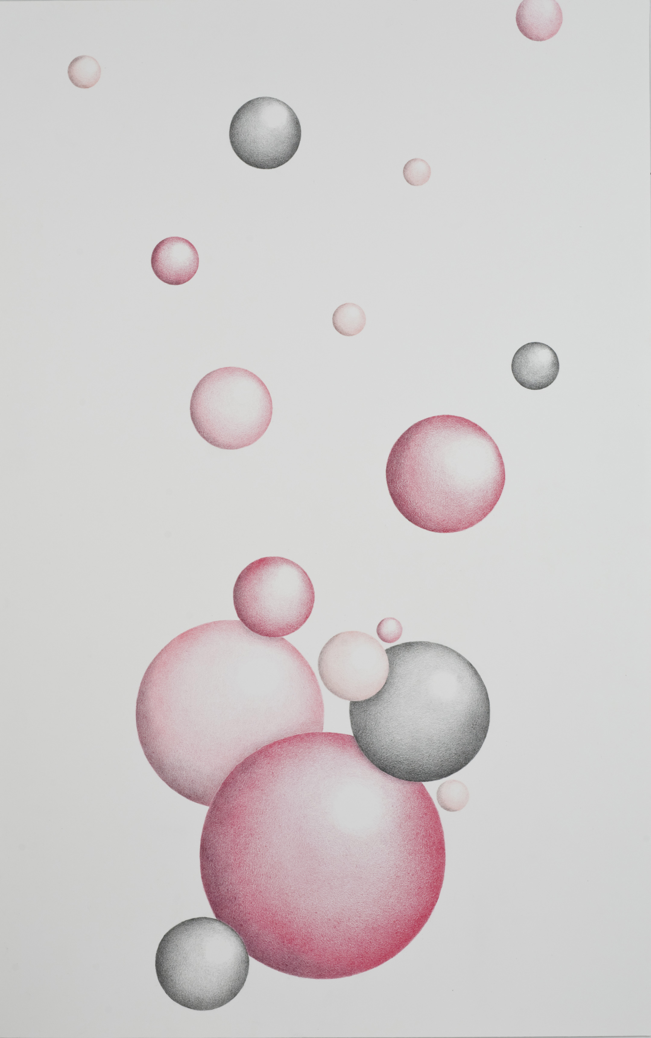 Bubble Drawing #3