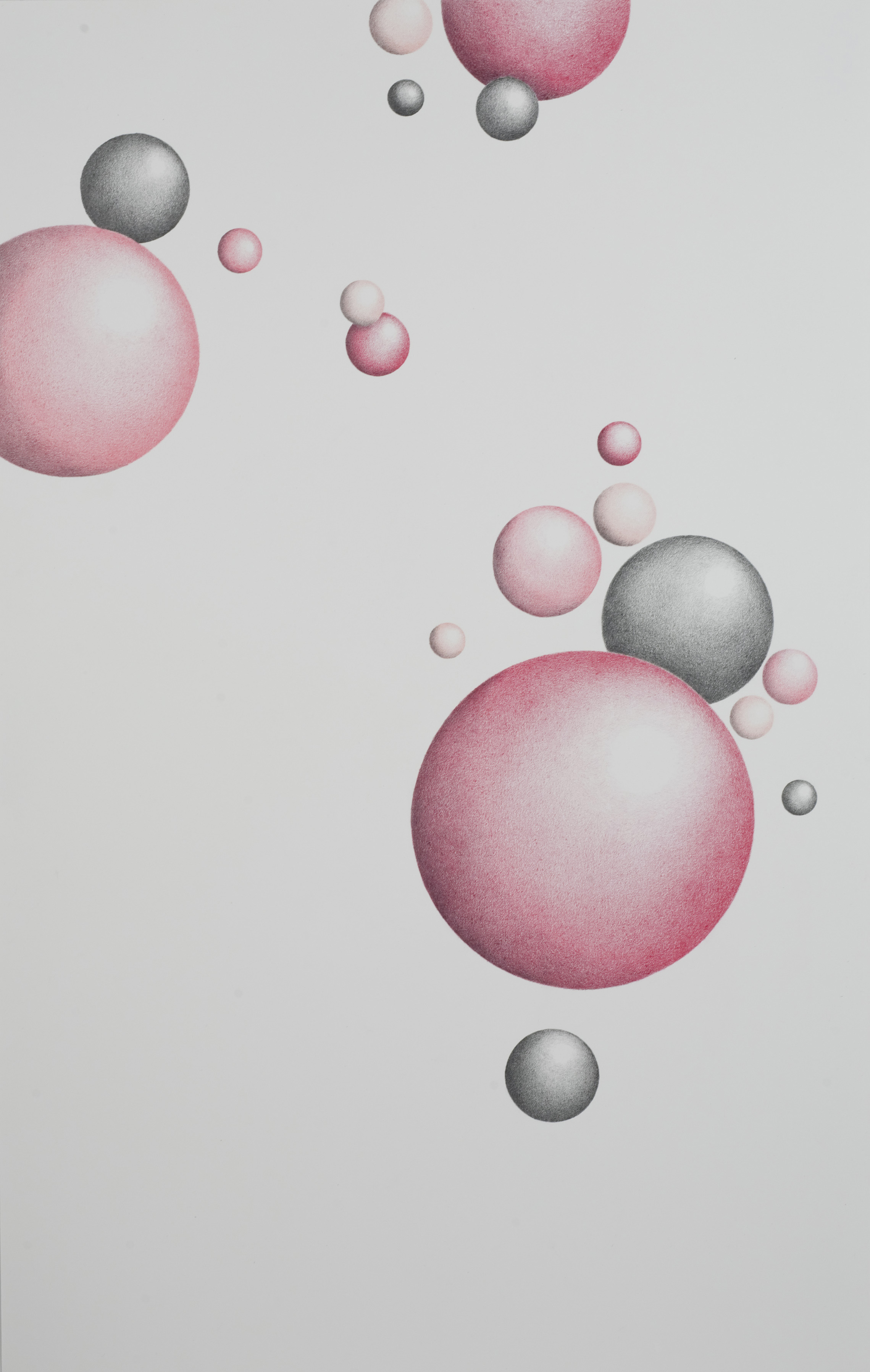 Bubble Drawing #4