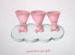 Upsidedown Good Girls