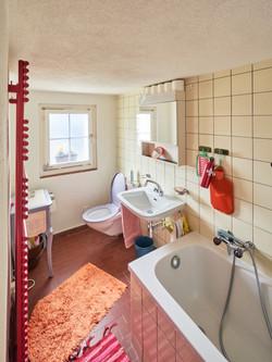 Sala bagno appartamento