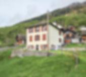 Ostello Landarenca, Val Calanca/GR - Svizzera