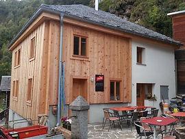 Osteria di Landarenca, Val Calanca/GR - Svizzera