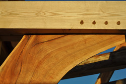 detail 3 cherry and ash