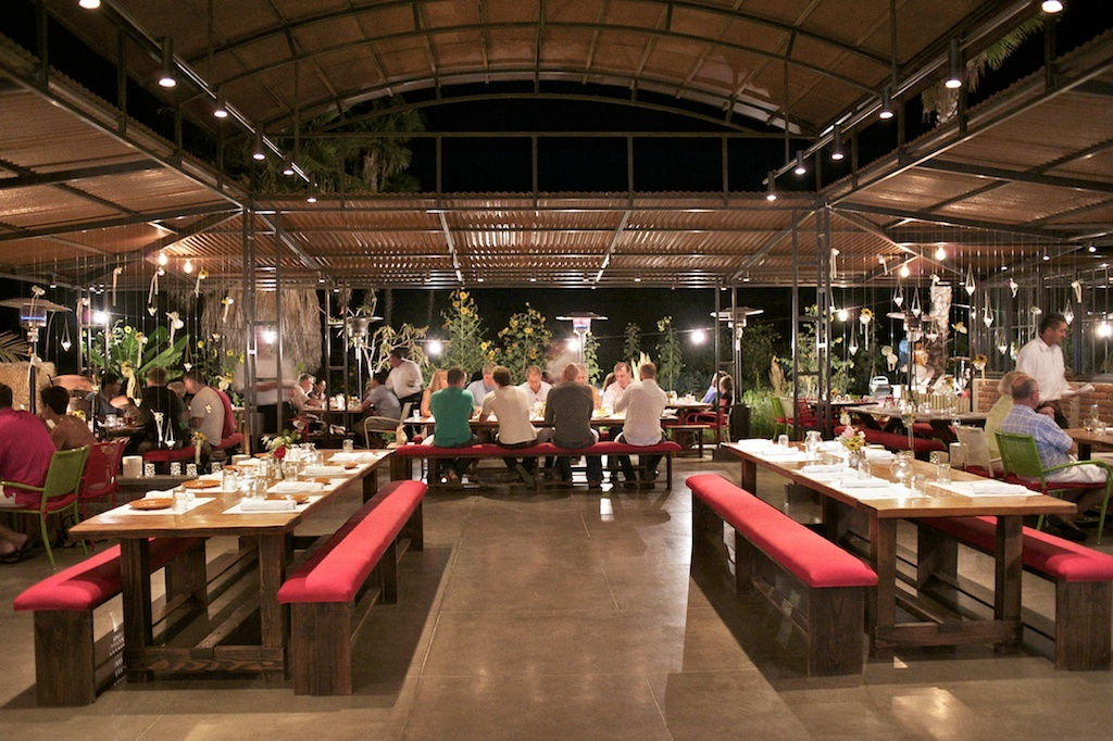 Kitchen Restaurant San Jose