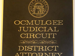 Job opening for Assistant District Attorney- Child Support