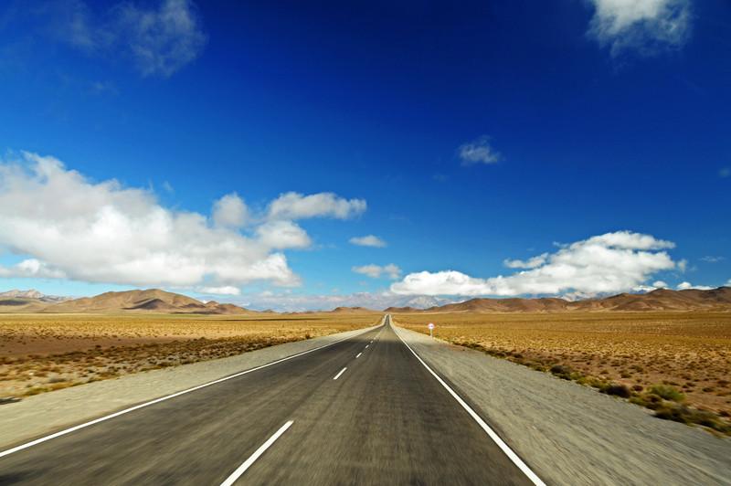 Cafayate road