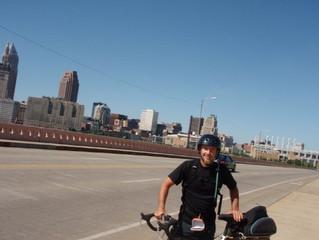 Ohio to Erie Trail Bikepacking