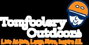Tomfoolery Outdoors Logo
