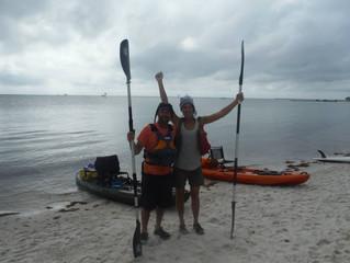 Kayak the Keys