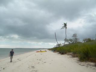 Everglades National Park Kayak Adventure