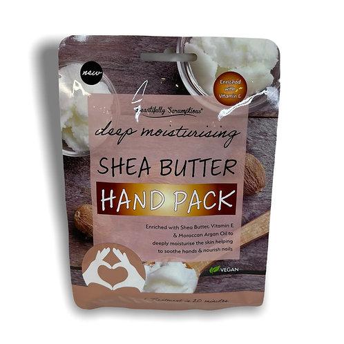 Shea Butter Hand pack