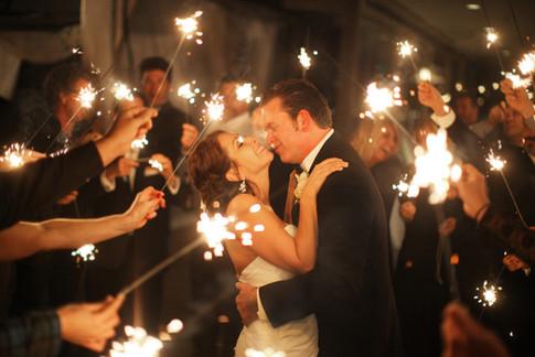 Palos Verdes Wedding - Los Verdes