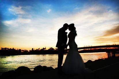 The Reef Restaurant Wedding - Long Beach