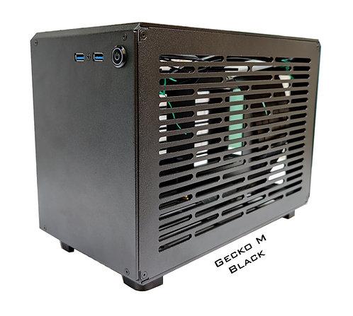 Case Gecko ITX - M