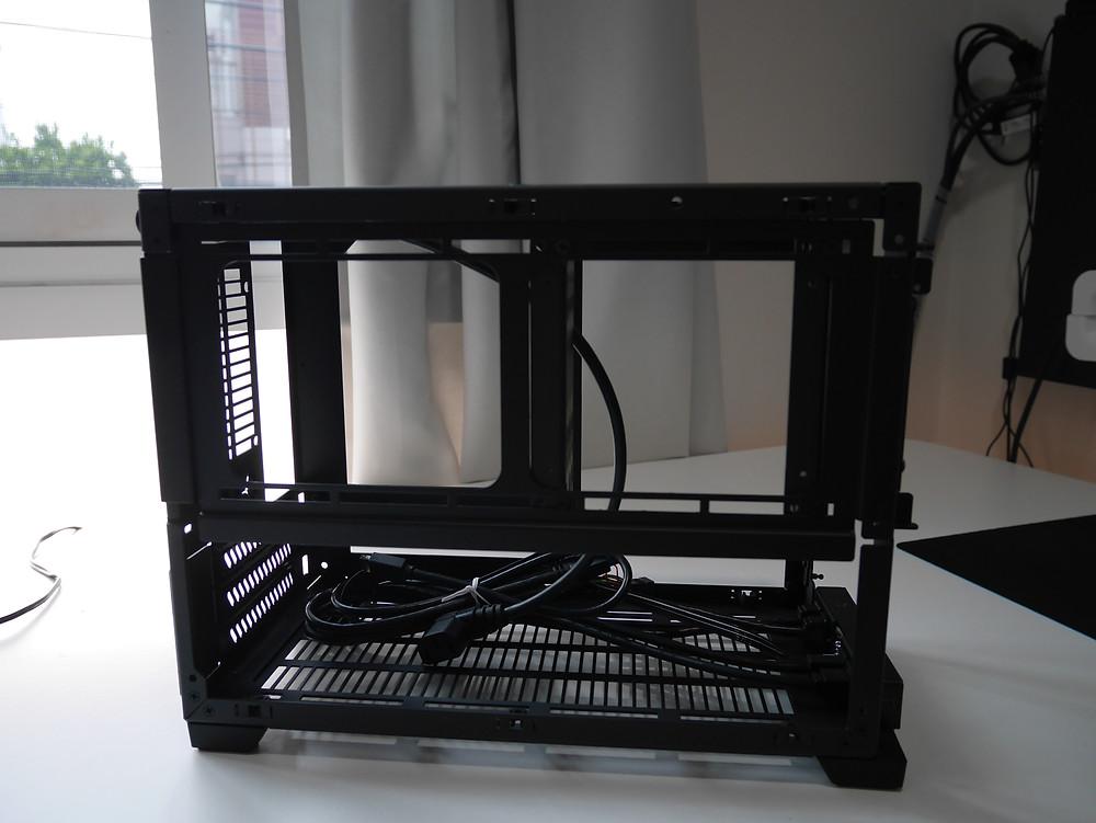 Ncase M1 Inner Frame