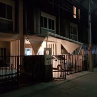 House canopy