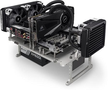 Streacom ST-BC1 ATX  Test Bench - Black