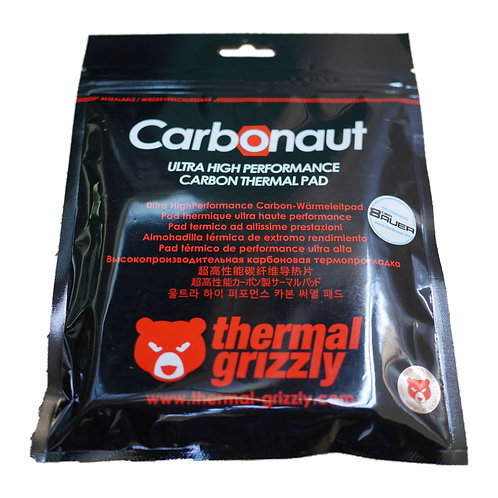 Thermal Grizzly Carbonaut 38x38mm for AM4
