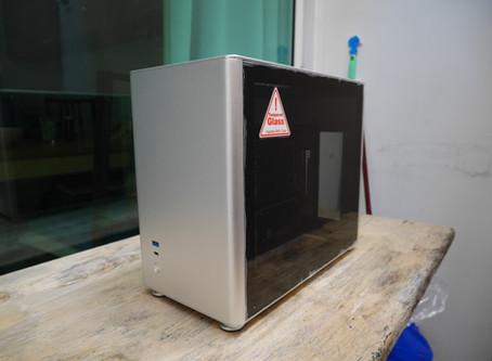 Jonsbo A4 - ITX Case