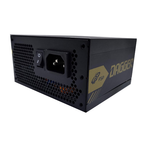 FSP Dagger 600W SFX Power Supply -1