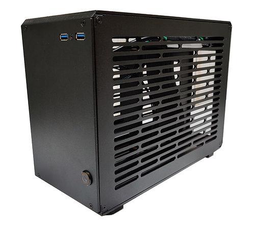 Case Gecko ITX - S