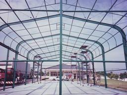 Tent Warehouse