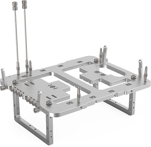 Streacom ST-BC1 Mini - ITX Test Bench  (BLACK)