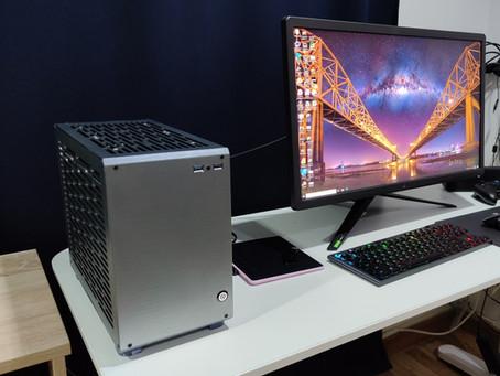 First Look GECKO ITX - L เคสตัวใหม่