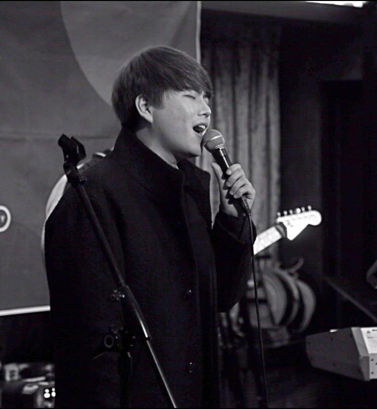 박상민 Vocal
