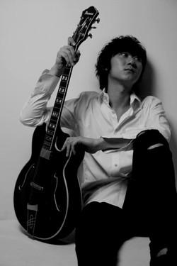 안태경 Guitar