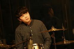 김보성 Drum
